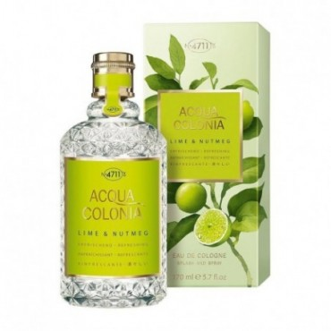 4711 Acqua Colonia Lime &...